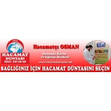 BURSA  KELES HACAMAT MERKEZİ